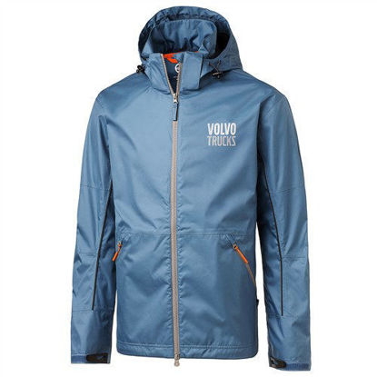Picture of Volvo Trucks Driver Life Shell Jacket