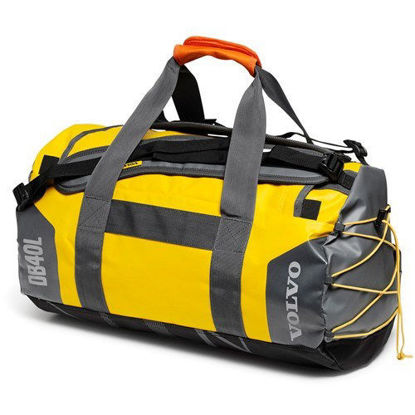 Picture of Volvo DB40L Identity Duffel Bag