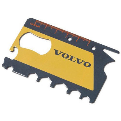 Picture of Volvo Identity Pocket  Multi-Tool