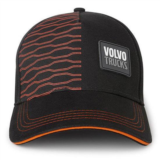 Picture of Volvo Trucks Driver Life Graphic Cap