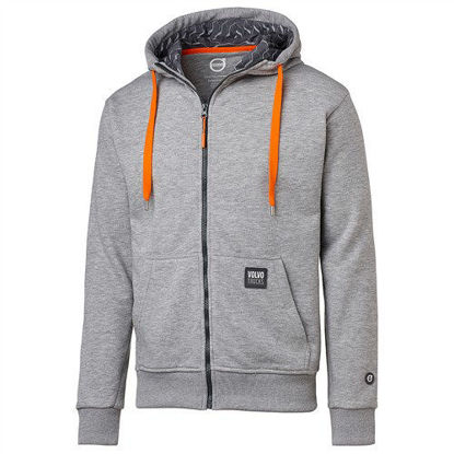 Picture of Volvo Trucks Driver Life Hoodie
