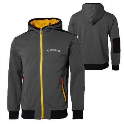 Picture of Volvo Identity Hoodie