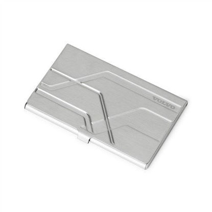 Picture of Volvo Identity Business Card Holder