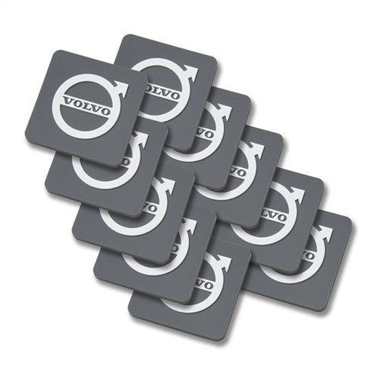 Picture of Volvo Iron Mark Refridge Magnet (10 pack)