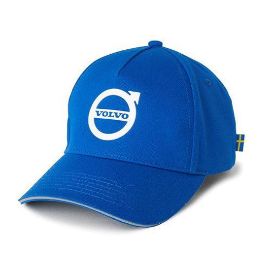 Picture of Volvo Iron Mark Curved Cap