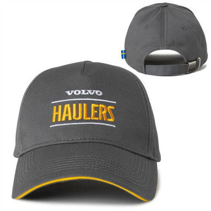 Picture of Volvo Identity Hauler Cap (25 pack)