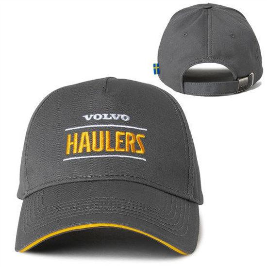 Picture of Volvo Identity Hauler Cap (25 pack)