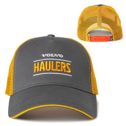 Picture of Volvo Identity Hauler Mesh Cap (25 pack)