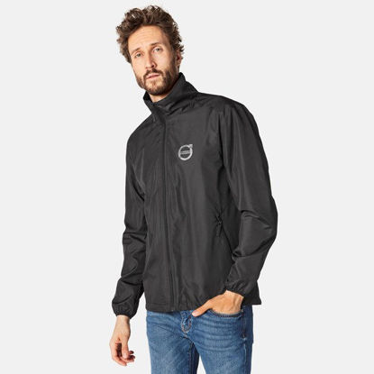 Picture of Volvo Iron Mark Windbreaker Jacket
