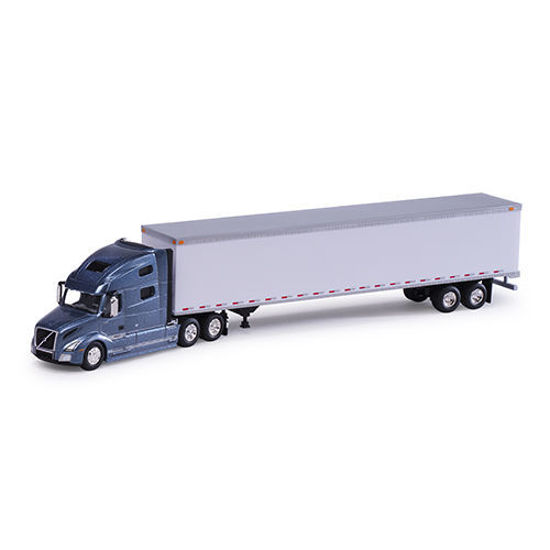 Picture of Volvo VNL 760 with Trailer 1:87 Scale