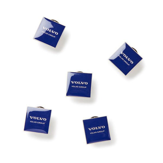 Picture of Volvo Group Lapel Pins  (5 Pack)