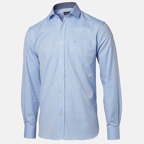 Picture of Volvo Iron Mark Dress Shirt