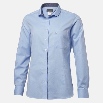 Picture of Volvo Iron Mark Dress Shirt  W