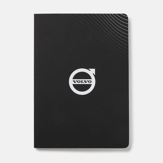 Picture of Volvo Iron Mark Notebook   (5 Pack)