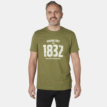 Picture of Volvo 1832 Tee Shirt