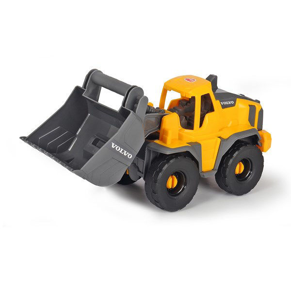 Picture of Volvo On-Site Loader