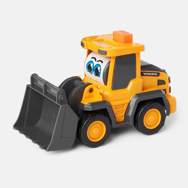 Picture of Volvo Loader