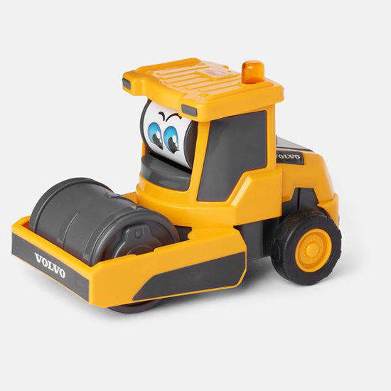Picture of Volvo Compactor
