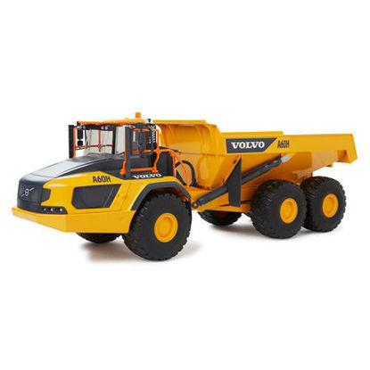 Picture of Volvo CE A60H Kids Toy  (1:16)
