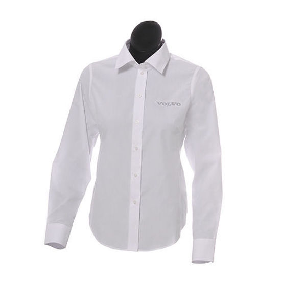 Picture of Volvo Word Mark Women's Dress Shirt
