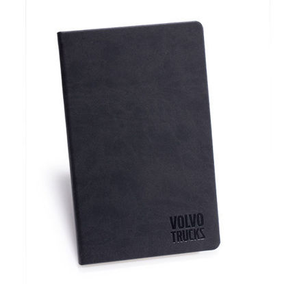 Picture of Volvo Trucks Notebook