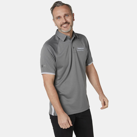 Picture of Corporate Rival Under Armour Polo