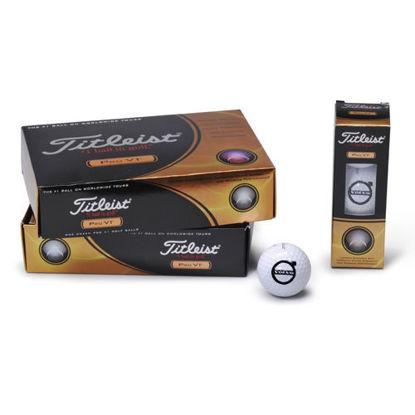 Picture of Volvo Iron Mark ProV1 Golf Balls