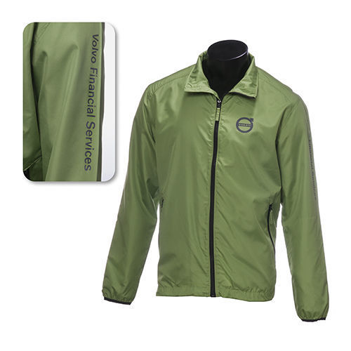 Picture of Volvo Financial Services Windbreaker