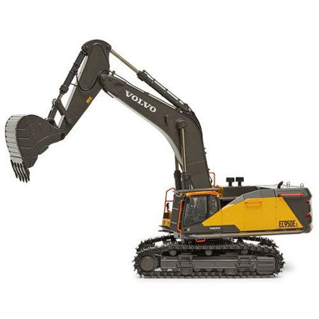Picture for category Crawler Excavators