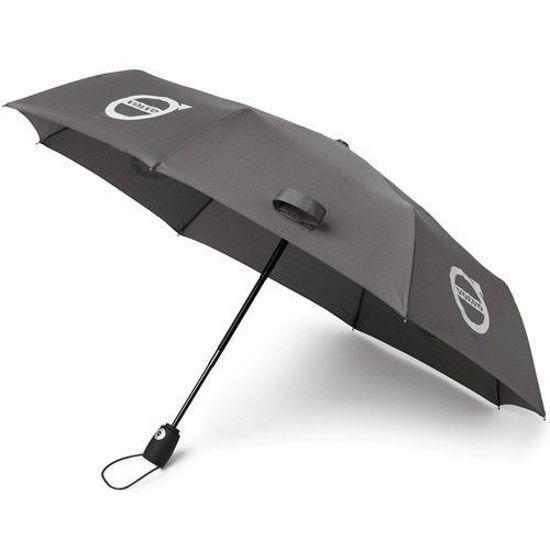 Picture of Volvo Iron Mark Folding Umbrella