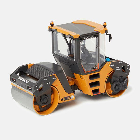 Picture of Volvo Compactor DD105 1:50 scale