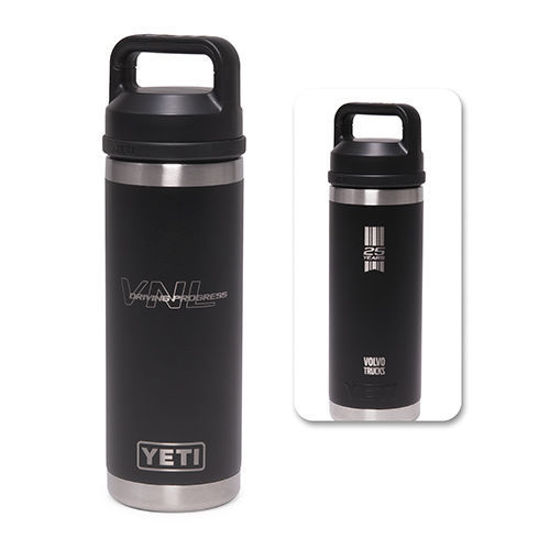 Picture of 25 Year VNL Anniversary Commemorative Badge Water Bottle